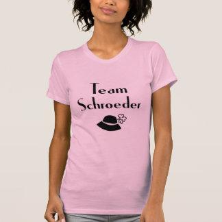 Team Schroeder T-shirt