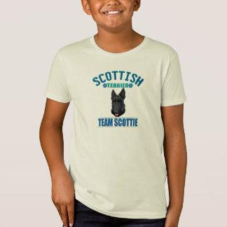 TEAM SCOTTIE T-Shirt
