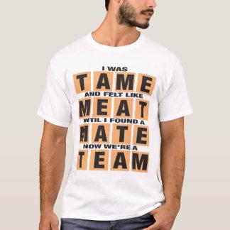 TEAM SCRABBLE T-Shirt