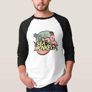 Team Sea-Monkeys T Shirt