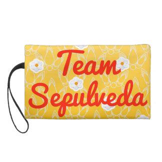 Team Sepulveda Wristlets