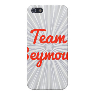 Team Seymour Cases For iPhone 5