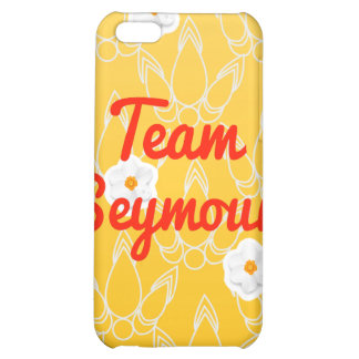 Team Seymour Cover For iPhone 5C