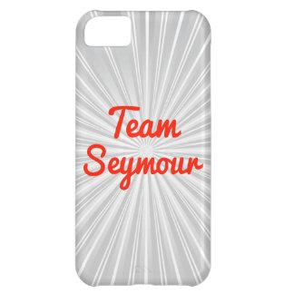 Team Seymour iPhone 5C Cases