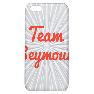 Team Seymour iPhone 5C Covers