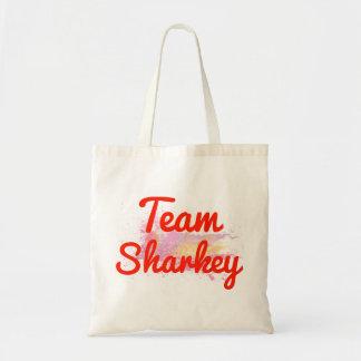 Team Sharkey Bags