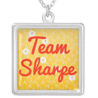 Team Sharpe Jewelry