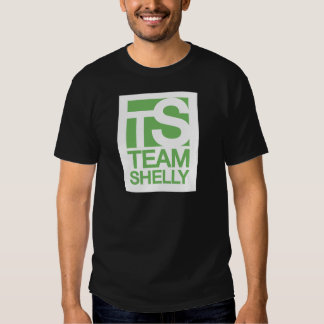 Team Shelly Products T-shirt