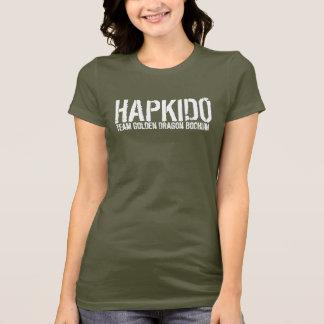 Team shirt Hapkido