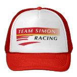 Team Simon Racing Hat