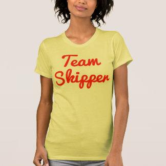 Team Skipper T-shirts