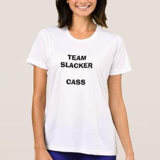 TEAM SLACKERCASS T-Shirt