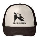 TEAM SLATER MESH HAT