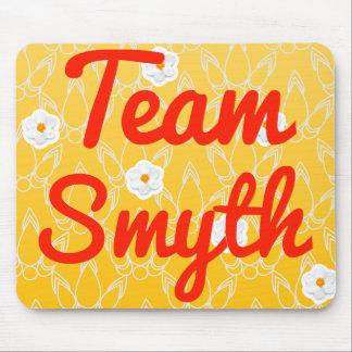 Team Smyth Mouse Pad