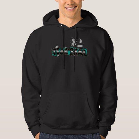 Team Snail Custom Hooded Sweatshirt