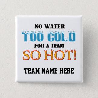 Team So Hot Button