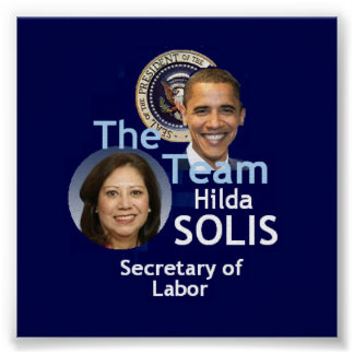Team Solis Poster