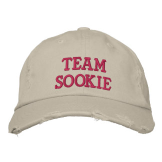 TEAM SOOKIE CAP