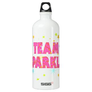 Team Sparkle SIGG Traveler 1.0L Water Bottle