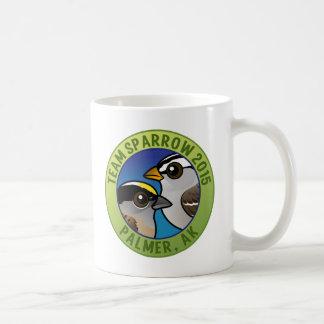 Team Sparrow GCSP WCSP Together V2 Coffee Mug