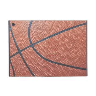 Team Spirit_Basketball texture look_autographready Covers For iPad Mini