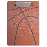 Team Spirit_Basketball texture look_Hoops Lovers Clipboard