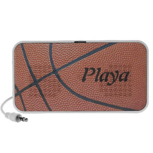 Team Spirit_Basketball texture_Player for Playas Speakers