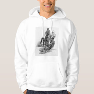 Team Steer Roping Sweatshirt