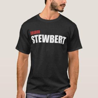 Team Stewbert v2 - Dark T-Shirt