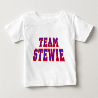 Team Stewie Baby T-Shirt