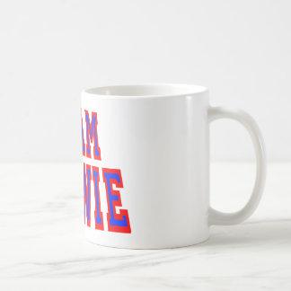 Team Stewie Coffee Mug