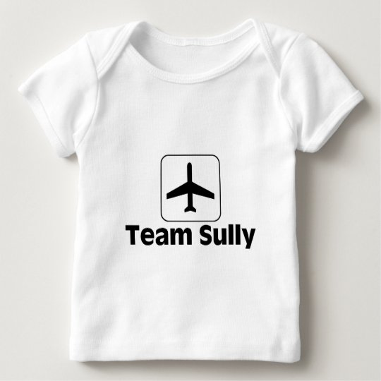 Team Sully Baby T-Shirt