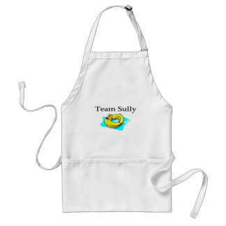 Team Sully (Duck) Adult Apron