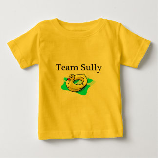 Team Sully (Duck) Baby T-Shirt