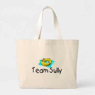 Team Sully Duck Bags