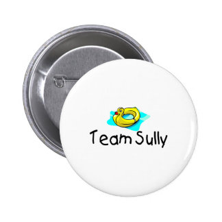 Team Sully Duck Buttons