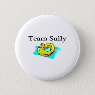 Team Sully (Duck) Button