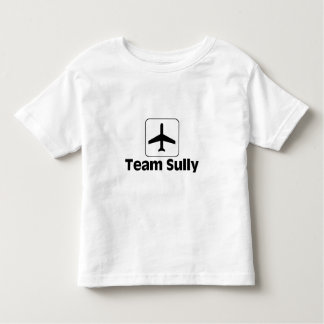 Team Sully Toddler T-shirt