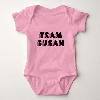 Team Susan T-shirts