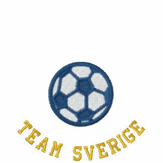 TEAM SVERIGE Swedish Sports Hoody