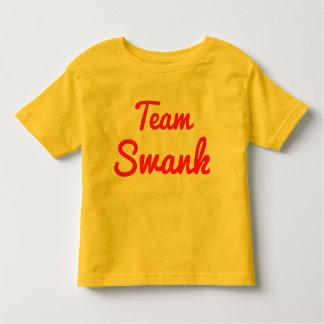 Team Swank T-shirts