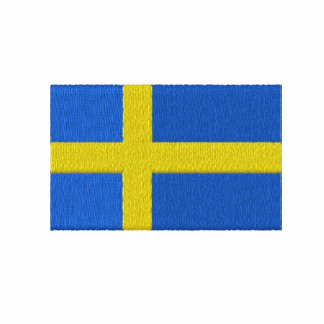 TEAM SWEDEN SWEATSHIRT