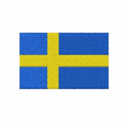 TEAM SWEDEN HOODY