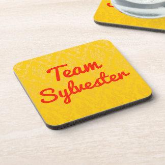 Team Sylvester Coaster