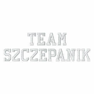 Team Szczepanik Polo Shirt