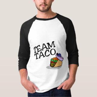 Team Taco Taco T-Shirt