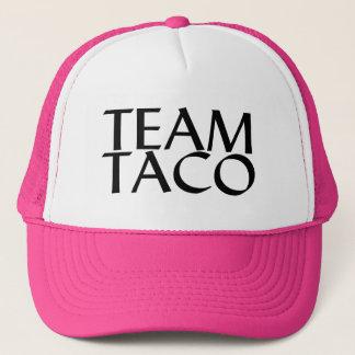 Team Taco Trucker Hat