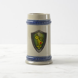 Team Tart Beer Stein