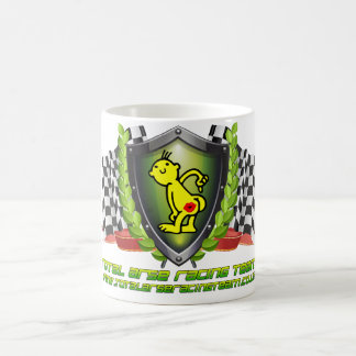 Team Tart Coffee Mug