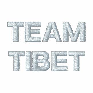 Team Tibet Hoodie